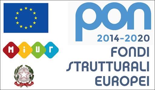 Pon: Fondi Strutturali Europei